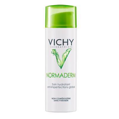 Normaderm Tri Activ Vichy - Hidratante Facial - 50ml