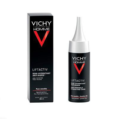Imagem 4 do produto Homme Liftactiv Face Vichy - Rejuvenescedor Facial - 30ml