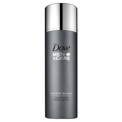 Creme de Barbear Dove Men Care Expert Shave - Smoothing Shave Cream - 150ml