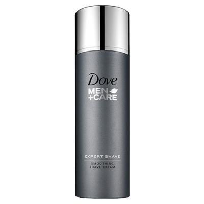 Imagem 1 do produto Creme de Barbear Dove Men Care Expert Shave - Smoothing Shave Cream - 150ml