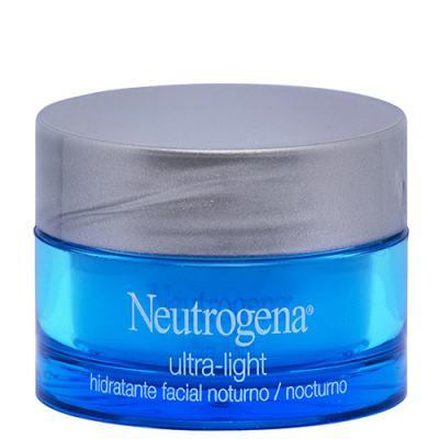 Imagem 2 do produto Hidratante Facial Neutrogena Ultra Light - 50g