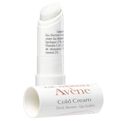 Cold Cream Avène - Hidratante Labial - 4g