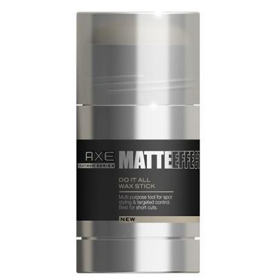 Imagem 1 do produto Axe Matte Effect Do It All Wax Stick - Cera em Bastão - 69g