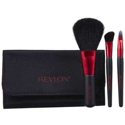 Imagem 1 do produto Starter Brush Kit Revlon - Kit de Pincéis - Kit