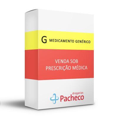 Imagem 1 do produto Cloridrato Ciprofloxacino 250mg Genérico Medley 14 Comprimidos