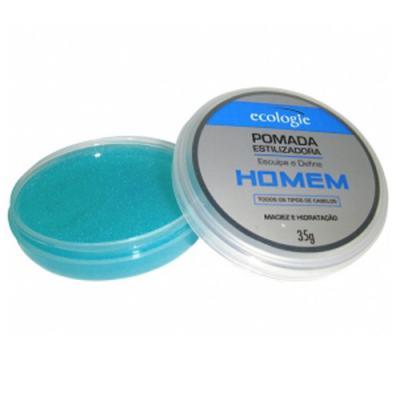 Imagem 1 do produto Ecologie Homem Estilizador - Pomada - 35g