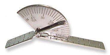 Imagem 2 do produto Goniômetro para Dedo e Pequenas Articulações Saehan Corp