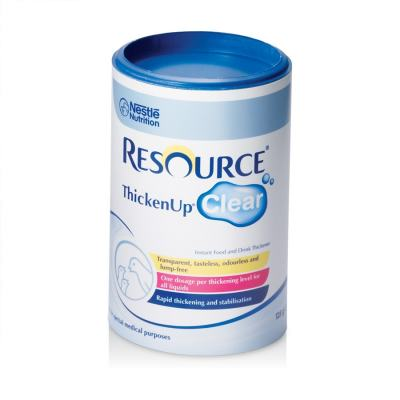 Resource ThickenUp Clear Nestlé