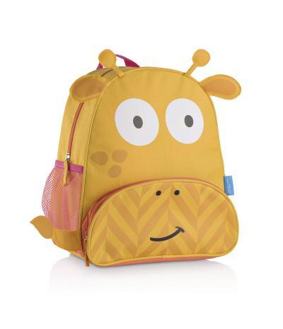 Imagem 1 do produto Mochila Infantil Girafa Multikids Baby - BB230