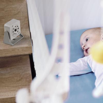 Imagem 2 do produto Babá Eletrônica Multikids Baby digital com câmera BB126