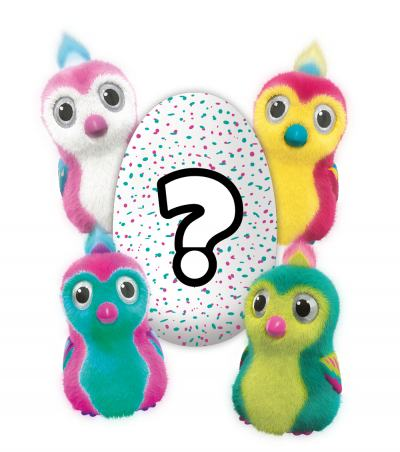 Hatchimals Pengualas   - BR544