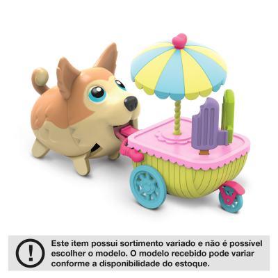 Imagem 4 do produto Au Au Pets Com Carrinho - BR542