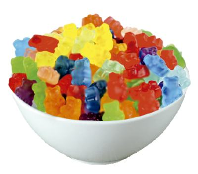 Imagem 3 do produto Kids Chef Jelly Gelatina - BR538