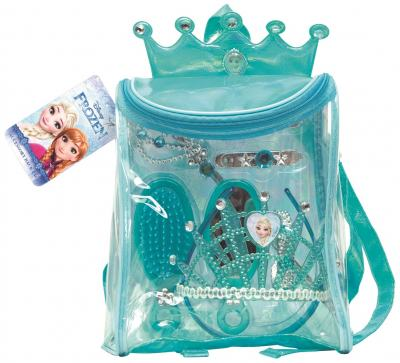 Kit Bolsa de Acessórios Frozen - BR621