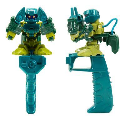 Imagem 1 do produto Battle Nox Verde - BR521