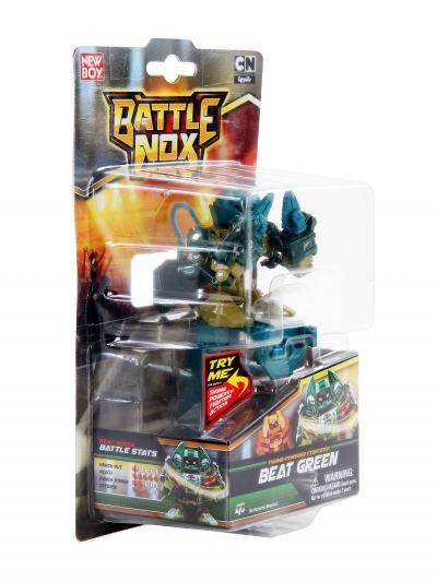 Imagem 4 do produto Battle Nox Verde - BR521