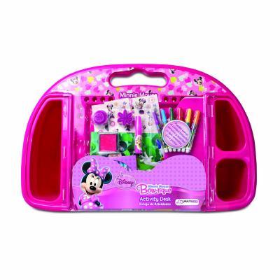 Mesa de Atividades da Minnie - BR085