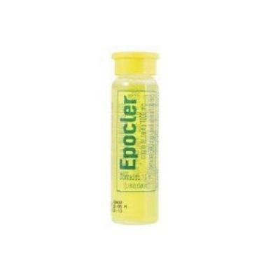 Epocler Sabor Abacaxi 1 Flaconete De 10ml