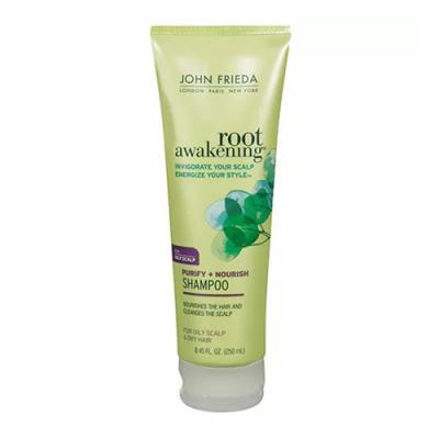 Imagem 2 do produto Kit Shampoo + Condicionador John Frieda Root Awakening Nourish - Kit