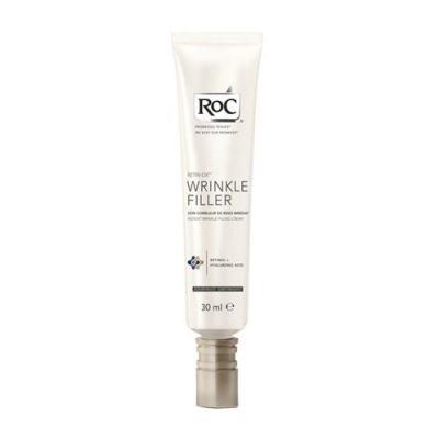 Retin-Ox Wrinkle Filler Roc - Cuidado Preenchedor de Rugas - 30ml