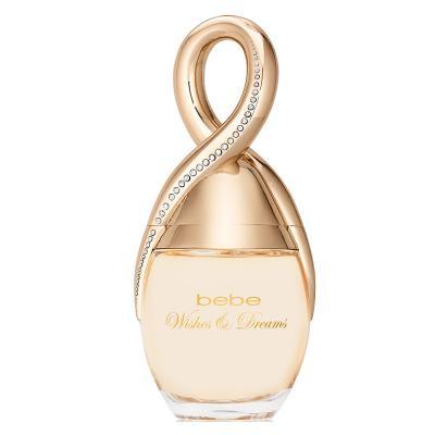 Wishes & Dreams Bebe - Perfume Feminino - Eau de Parfum - 30ml