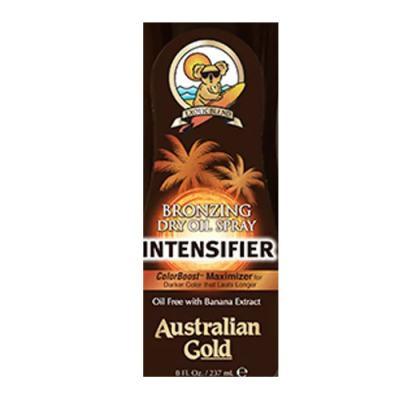 Imagem 2 do produto Spray Acelerador do Bronzeamento Australian Gold Bronzing Intensifier Dry Oil - 237ml