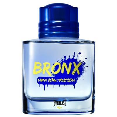 Bronx Everlast - Perfume Masculino - Eau de Cologne - 100ml