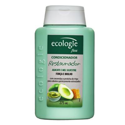 Ecologie Fios Restaurador - Condicionador - 275ml