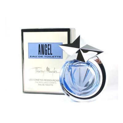Imagem 1 do produto Angel De Thierry Mugler Eau De Toilette Feminino - 80 ml