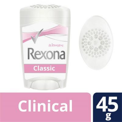 Desodorante Stick Rexona Feminino Clinical 48g
