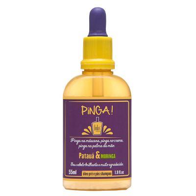 Lola Cosmetics Pinga! Patauá & Moringa - Óleo Hidratante - 55ml