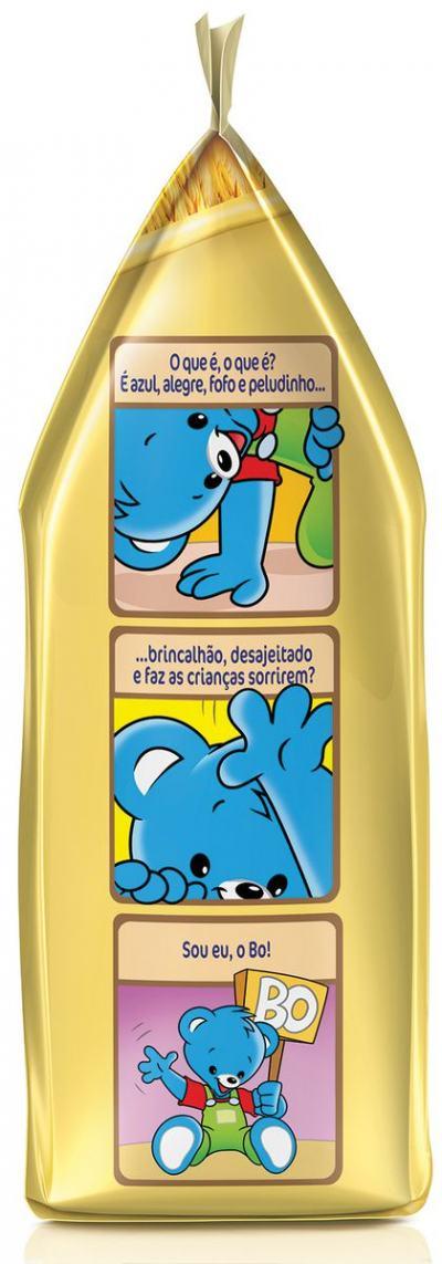 Imagem 3 do produto Cereal Infantil Nestlé Mucilon Arroz e Aveia 230g