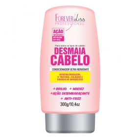 Forever Liss Desmaia Cabelo - Condicionador - 300g