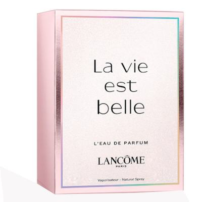 Imagem 3 do produto La Vie Est Belle Lancôme - Perfume Feminino - Eau de Parfum - 30ml