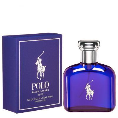 Imagem 2 do produto Polo Blue Ralph Lauren - Perfume Masculino - Eau de Toilette - 75ml