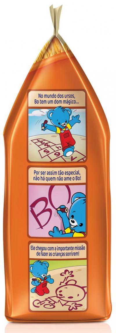 Imagem 3 do produto Cereal Infantil Nestlé Mucilon Multicereais 230g