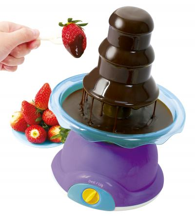 Kids Chef Fonte de Chocolate - BR525