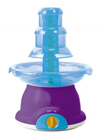 Imagem 2 do produto Kids Chef Fonte de Chocolate - BR525