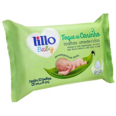 Imagem 3 do produto Kit Bomba Tira Leite Lillo Mamy + Toalhas Umedecidas Lillo Baby 50 Unidades