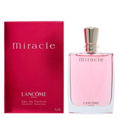 Imagem 2 do produto Miracle Lancôme - Perfume Feminino - Eau de Parfum - 30ml