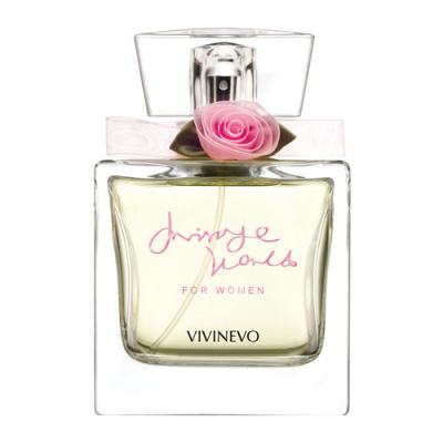 Mirage World Vivinevo - Perfume Feminino - Eau de Parfum - 100ml