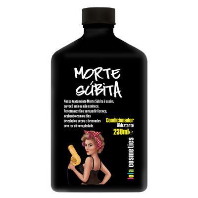 Lola Cosmetics Morte Súbita - Condicionador Hidratante - 230ml