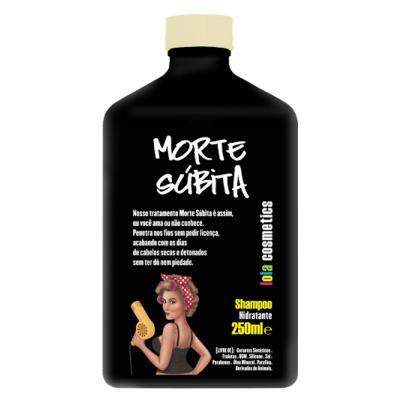 Imagem 1 do produto Lola Cosmetics Morte Súbita - Shampoo Hidratante - 250ml