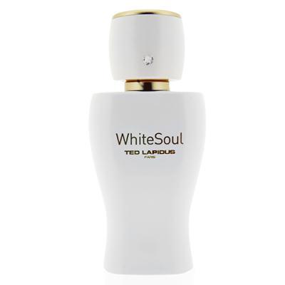 White Soul Ted Lapidus - Perfume Feminino - Eau de Parfum - 50ml