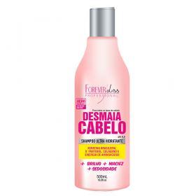 Forever Liss Desmaia Cabelo - Shampoo - 500ml