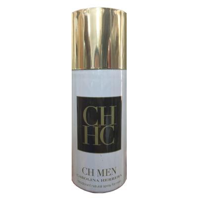 Imagem 1 do produto CH Men Desodorant Spray Carolina Herrera - Desodorante - 150ml
