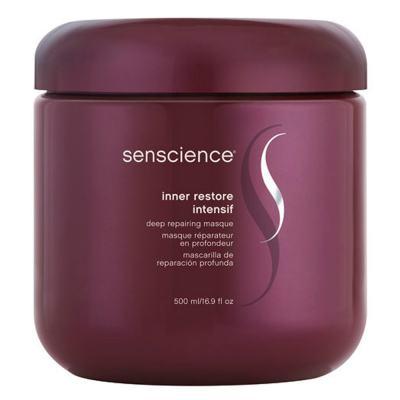 Senscience Inner Restore Intensif - Máscara de Reconstrução - 500ml