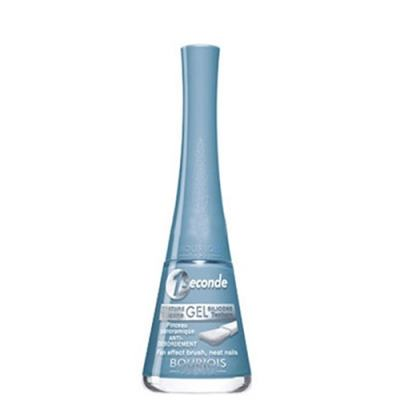 1 Seconde Gel Bourjois - Esmalte - T08 - Blue Water