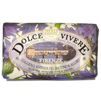 Imagem 1 do produto Dolce Vivere Firenze Nesti Dante - Sabonete Perfumado em Barra - 250g