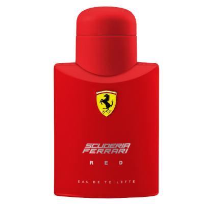 Imagem 1 do produto Ferrari Red Ferrari - Perfume Masculino - Eau de Toilette - 75ml